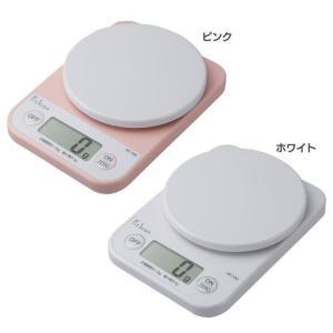 スケール デジタル クッキングスケール タニタ TANITA キッチン はかり 計量器 KF-100 タニタ (D) takuhaibin 02