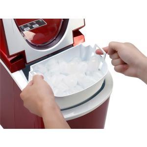 405新型高速製氷機 405-imcn01-red 405 (D) 家庭用 業務用 製氷器|takuhaibin|04