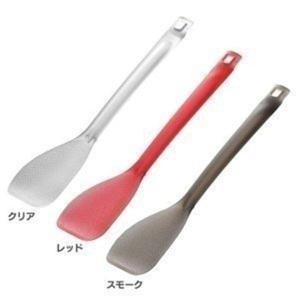 炒めシャモジ いため しゃもじ 調理用品 38711 曙産業 (D)【メール便】|takuhaibin