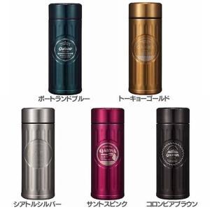 ボトル内面はテフロン加工を施し、匂い移りがしにくいのでコーヒー本来の味と香りをお楽しみ頂けます。 ま...