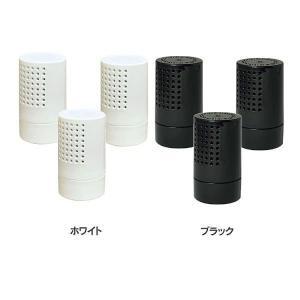 加湿器用 抗菌カートリッジ 3個セット ASH-C300/W アルファックス・コイズミ (D)(B)|takuhaibin