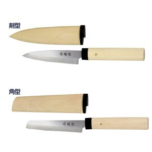 ジャパニーズ ペティナイフ (包丁) JP-01・JP-02 川嶋工業【メール便】 日本製|takuhaibin