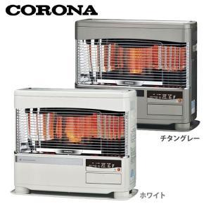 コロナ(CORONA) クイックパルスバーナー FF輻射 暖房機 FF-6813PK|takuhaibin