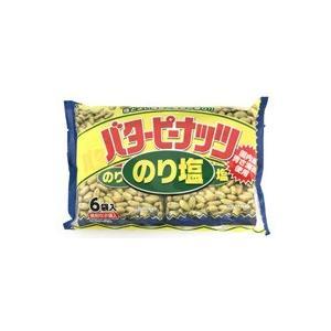 バターピーナッツのり塩味|takumafoods