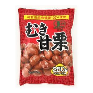 むき甘栗 takumafoods
