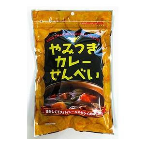 75gやみつきカレーせんべい|takumafoods
