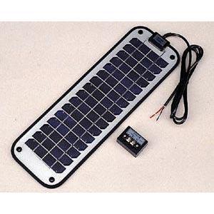 ソーラーパネル BL103(12V-5.6W)|takumarine
