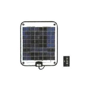 ソーラーパネル BL432(12V-14W)|takumarine