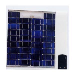 ソーラーパネル SH234(12V-30W)|takumarine
