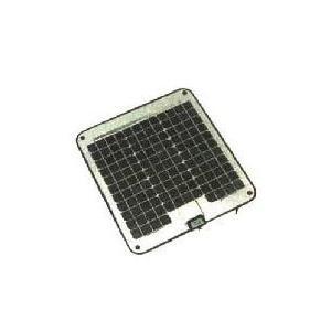 ソーラーパネル BL24V(24V-14W)|takumarine