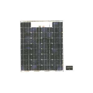 ソーラーパネル SH24V(24V-30W)|takumarine