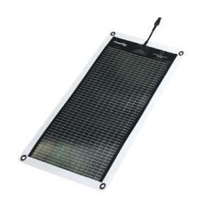 ソーラーパネル フレキシブルR-7(7W)|takumarine