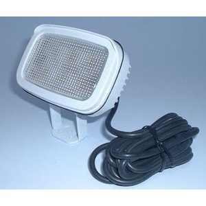 LEDハイパワーライト(スーパーブライト/2.5w-6LED)角型|takumarine