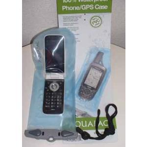 防水ケース(携帯電話&GPS用) アクアパック#134|takumarine
