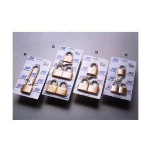 ロック&キー(40x100mmロング 1個)|takumarine