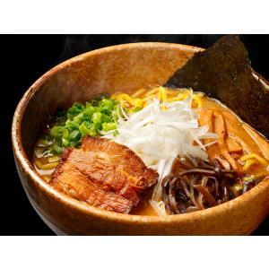 札幌のラーメン店で修行後、イタリア料理店でも腕を磨いた店主が独立し、オープンした「麺や琥張玖」。スー...