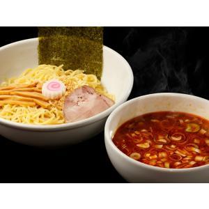 数種類の煮干し・カツオ節の魚介系スープに、合わせみそと豆板醤をベースにした自家製辛味噌をブレンド。ピ...