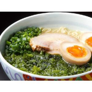 濃厚ながらもまろやかで飲みやすい白濁したスープは、鶏のみから抽出した鶏の旨味がしっかりとする白湯スー...