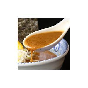 麺屋たけ井 濃厚豚骨魚介つけ麺|takumen|02