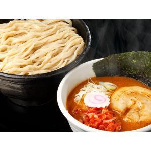 山形 新旬屋 麺 極濃海老豚骨つけ蕎麦|takumen