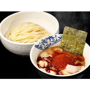 東京都練馬区の有名店「麺処 井の庄」が作りだす辛辛魚つけめん!ただ辛いだけではなく、辛さの後に来る豚...