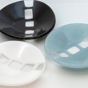 サブロウ S-1C 丸鉢小 ガラス器