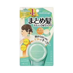 マトメージュ まとめ髪スティック スーパーホールド|takumikikaku
