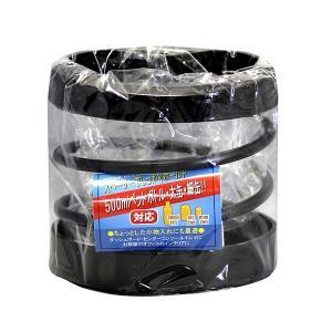 PZ-333 コイルドリンク2 プラス ブラック ドリンクホルダー 500mlペットボトル 350ml缶 細缶対応 ダッシュボードOK カー用品|takumikikaku|02