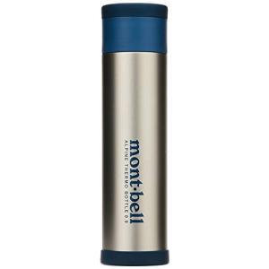 モンベル 水筒 すいとう アルパイン サーモボトル 0.9L 1124618 STNLS