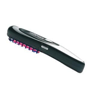 発光ダイオードによる低出力光レーザー技術で髪と頭皮を元気に!頭皮をマッサージする振動モードも搭載!使...