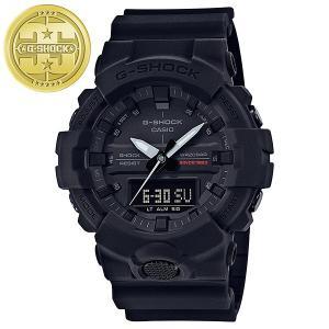 G-SHOCK GA-835A-1AJR CASIO BIG BANG BLACK 35周年記念 カシオ Gショック メンズ腕時計|takumis