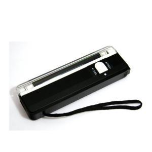 携帯に便利な UV ブラックライト 4w 実用的な明るい LED ランプ 付! 懐中電灯|takuta2