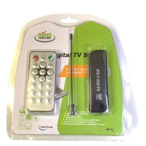 DVB-T+DAB+FM USB チューナー RTL2832U+R820T|takuta2