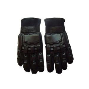 SWAT プロテクトフルフィンガーグローブ Mサイズ バイク BMX サバゲー ミリタリー 装備 手袋|takuta2