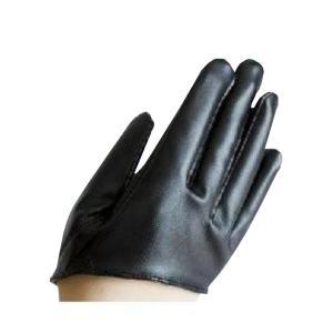 妖狐×僕SS  御狐神双熾&雪小路野  半分の手の手袋 M サイズ|takuta2