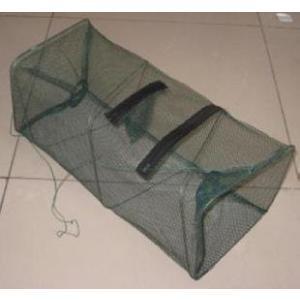 爆釣 魚捕り 網かご 【3個セット】餌を入れて鎮めるだけで簡単に魚が捕れる 漁具|takuta2