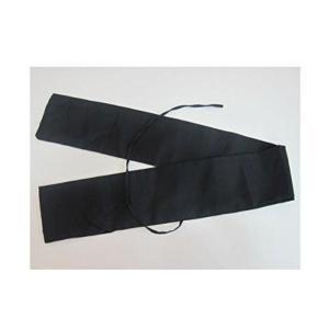 刀袋  一重   黒 日本刀 保管用 装具|takuta2