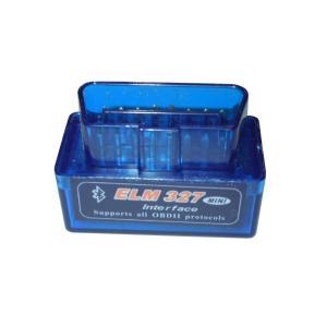 超小型モデル OBDII 診断 ELM327 Bluetooth ブルートゥース スキャンツール テスター OBD2 takuta2