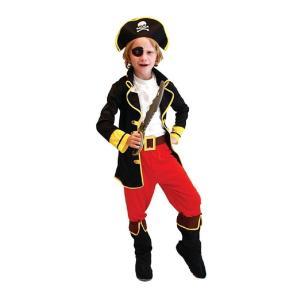 海賊 コスチューム 男の子 子供用Lサイズ|takuta2