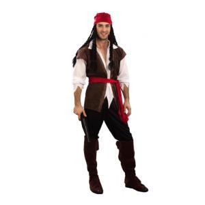 海賊 コスチューム メンズ|takuta2