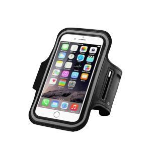スポーツ ランニング マラソン アームバンド iPhone 指紋認証対応 軽量 防汗 二段階バンド調整 アイフォン スマホ アームケース アームホルスター takuta2