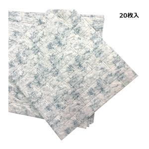 壁紙 レンガ シール クッションブリック 大判 立体 リメイクシート 壁 DIY リフォーム 77×70cm 大理石調 (20枚)|takuta2