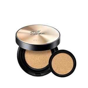 Clio キルカバー アンプルクッション 企画セット 並行輸入品