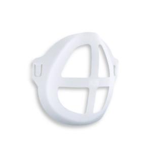 マスクインナーフレーム 5枚セット マスクに快適立体空間 呼吸がしやすい 蒸れ軽減 肌荒れ 化粧崩れ軽減 マスクブラケット マスクフレーム|takuta2