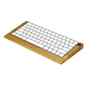 ウッドクラフトアップル(Apple) MLA22J/A Magic Keyboard(MLA22LL...