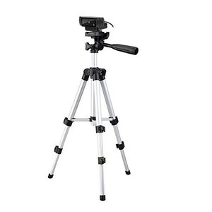 75cm カメラ三脚 用ウェブカム Logicool C922x C922 C930e C930 C...