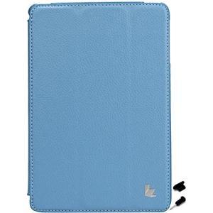 JISONCASE プレミアム合成 レザー ケース JS-IM4-07T (iPad mini 4,...
