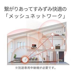 BUFFALO WiFi 無線LAN connectシリーズ 親機 WTR-M2133HP-PR 1...