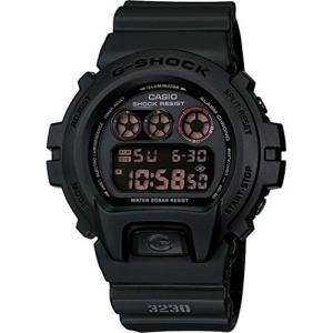 [カシオ]CASIO 腕時計 G-SHOCK Gショック DW-6900MS-1DR [逆輸入品]