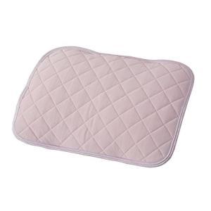 東京西川 枕パッド 接触冷感 アイスプラス 触るとひんやり気持ちいい POCO素材 ピンク PM77...